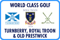 World Class Golf in Ayrshire